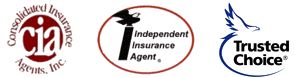 Consolidated Insurance Agency, Independent Insurance Agent, Trusted Choice